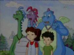 Dragon Tales: Wheezies Last Laugh