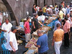 sicilian stuff, sicilia bedda, aci castello, acireal tour, la cucina