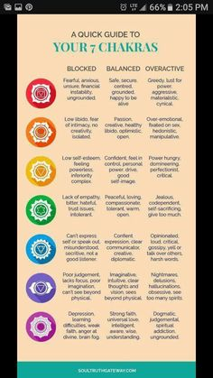 7 chakras yoga pdf