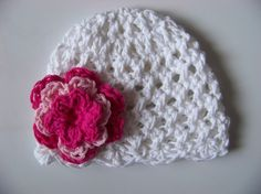 crochet hat (no longer available)
