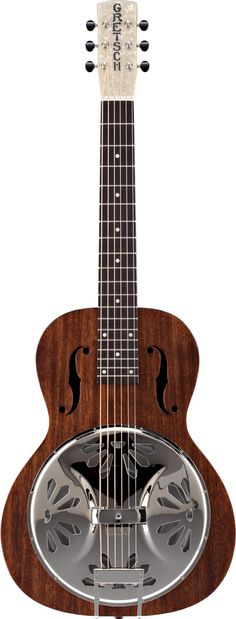 I really want a dobro to add to my collection - G9210 Boxcar™ Square-Neck by Roots Collection