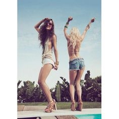 young,wild &FREE