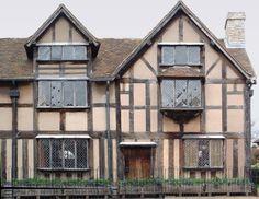 K Williams Stratford Upon Avon ... House, Henley Street, Stratford-upon-Avon, Warwickshire, England More
