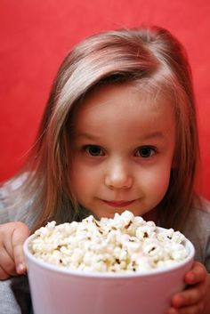 Calming foods for hyperactive kids - this will be good to know