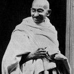 Mahatma Gandhi birthday celebration(gandhi jayanti) on 2nd october