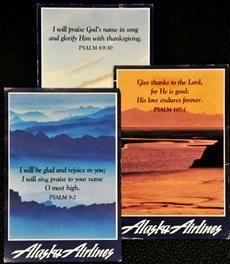 airlin prayer, bad alaska, cardsto bad, 30 year, alaska airlin, alaska airway, prayers, prayer cards, general