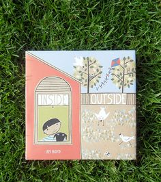 Book of the Week: Inside Outside by Lizi Boyd