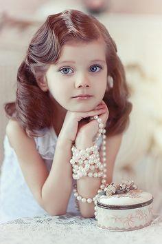 Precious child #PeArLS