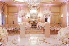 French vintage wedding