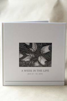 The Ney Life: Digital Project Life: The Printed Photo book + Tutorial