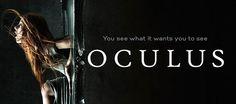 """Oculus"" Press Junket Interview"