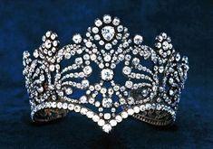 Empress Josephine's Coronation Diadem