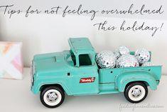 Not overhwhelmed Hol