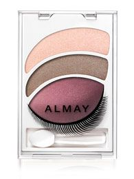 Almay intense i-color smoky-i™ kit -- for Brown Eyes