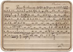 Antique French Music Cards: Free Digital DownloadsCathe_Holden_Music_Card_2_Front