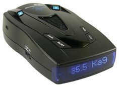 Whistler Pro-78 SE offers exclusive high-performance and is a great addition to our Radar-Laser Detector Pro Series. Offering a bundle of great features like Ka Max Mode, Total Band Protection, Real Voice® Alert, Radar Signature ID (RSID), Laser Signature ID (LSID), Detects Laser Atlanta™ Stealth Mode,  POP™ Mode Detection, INTELLICORD® Ready, and much more. With  the easy to read Blue Text Display the Pro-78SE is the total package. Full list of features listed below.