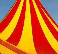 Ideas for Preschoolers: Circus crafts