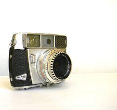Balda camera  Super Balda Matic 1 with by Mylittlethriftstore, $88.00
