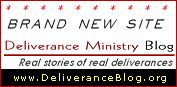 The Ministry of Deliverance