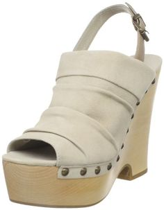 7 for All Mankind Women's Ingrid Wedge $335