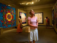 The 10 best places to see amazing quilts