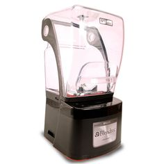 Stealth Blender - Dream Blender!!  Doesn't mean I would love my Vitamix any less......isn't this a beauty!