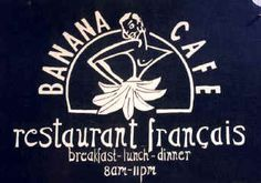 Incredible crepes at Banana Cafe!  Key West
