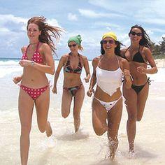 Best Beach Running Tips