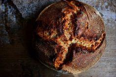 Tartine Bread Experiment