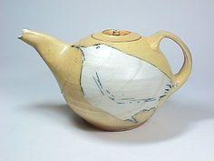 galleries, ceram teapot, michael simon, american crafts