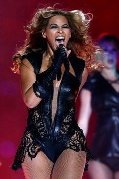 Beyoncé. Damn.