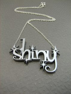 bling, fireflies, shini thing, shini necklac, geek crafts, browncoat, necklaces, geeks, jewelri