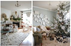 Welcome to the 2013 Christmas Tour of Homes!