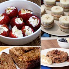 "Healthy ""Sweet"" Recipes"
