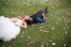 What a romantic kiss? Photo by dc photography studios - Fresno, CA Wedding Photographer | SnapKnot