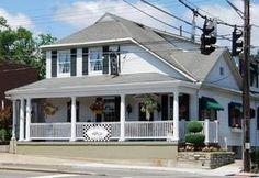 Greyhound Tavern a pillar for 92 years