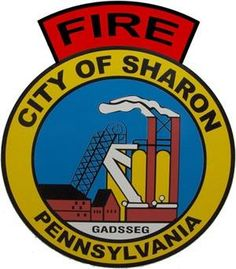 Sharon City Fire Department