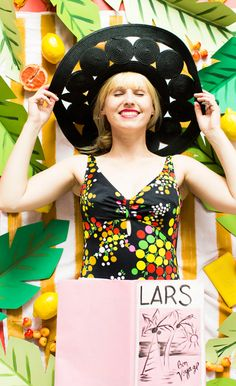 The House That Lars Built.: Lars' (play)List: July