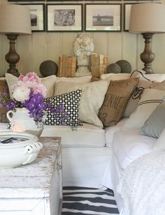 My Sweet Savannah: ~thrifty Thursday~{working with concrete} diy restoration hardware concrete sphere knockoff