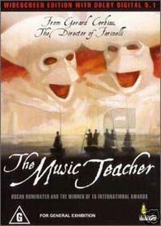 O Mestre da Música