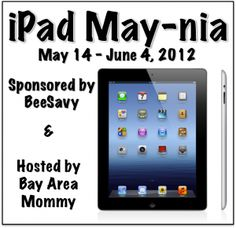Win an iPad - ends 6/4/12