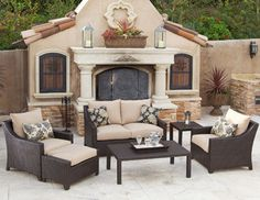 Outdoor Living Clearance