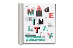 IL #40, Cover + Coverstory Design by LA TIGRE