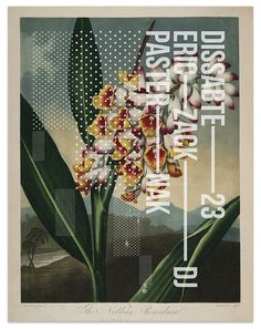 Pasternak Gig poster #print #design #poster #typography
