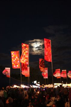 WOMAD: Peter Gabriel's brainchild brings rarely heard or seen regional music and arts together to form a traveling showcase for the world, creating international stars from surprising places.