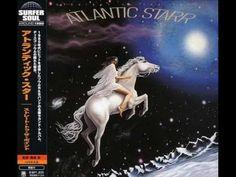 Losing You ~ Atlantic Starr