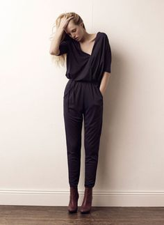 filippa k - jumpsuit