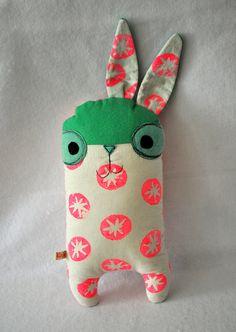 bright bunny :: kleja