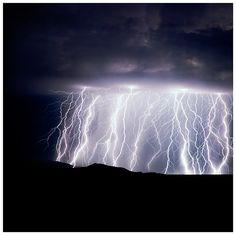 storm #lightning #lightning strikes #severe weather