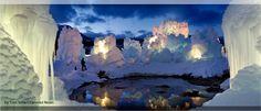 Utah Ice Castles